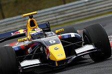 WS by Renault - Vergne wiederholt Vortages-Sieg in Ungarn