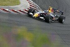 WS by Renault - Bilder: Ungarn - 11. & 12. Lauf