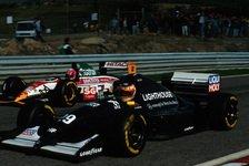Formel 1 - Zum Jubiläum: 20 Jahre Sauber in der F1