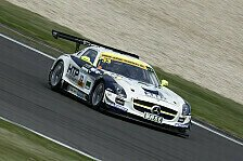ADAC GT Masters - Mercedes-Debütsieg am Nürburgring