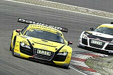 ADAC GT Masters - Markus Winkelhock fährt erneut