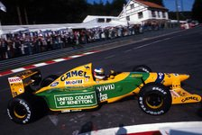 Formel 1 - Wie Verstappen: Die Top-5 der Überraschungssieger