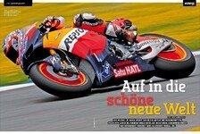 MotoGP - Bilderserie: Motorsport-Magazin - Nr. 20