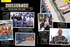 Formel 1 - Bilderserie: Motorsport-Magazin - Nr. 20