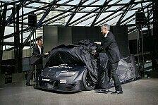 DTM - Ausblick auf die Saison 2012: BMW
