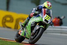 Moto2 - Rückblick: Dominique Aegerter