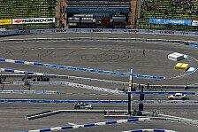 DTM - Bilderserie: Showevent Olympiastadion - Stimmen zum Samstag