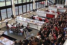 Formel 1 - Toyota sammelte 145.000 Euro für die Flutopfer