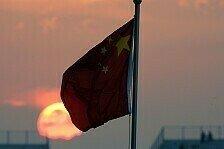 Formel 2 - Erster Chinese in der Serie