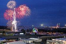 Das Rahmenprogramm des Deutschland GPs 2017 am Sachsenring