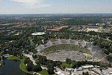 DTM - Neuer Modus im Olympiastadion