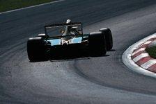 Formel 1 - Pirelli fordert größere Reifenänderung