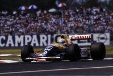 Formel 1 - Mexiko könnte 2014 Rückkehr feiern