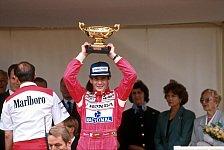 Formel 1 - Monaco GP: Legenden und Skandale im Fürstentum