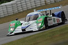 USCC - Dyson auf Pole in Mid-Ohio