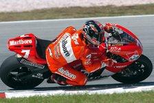 MotoGP - Ducati setzt Reifentestteam ein