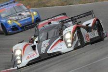 USCC - Aston Martin gewinnt in Mosport