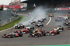 Formel 1 - Nürburgring offenbar an US-Unternehmen verkauft