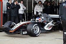 Formel 1 - Bilderserie: Die McLaren Boliden seit 1998