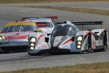 USCC - Aston Martin gewinnt auf der Road America