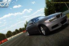 Games - Auto Club Revolution startet Beta-Phase