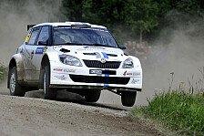 WRC - Ogier: Nirgendwo mehr Risiko als in Finnland