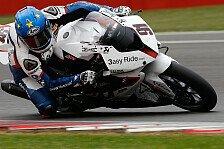 Superbike - Rückblick: BMW