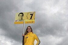 DTM - Bilder: Nürburgring - Grid Girls