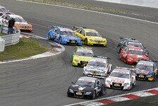 DTM - Bilderserie: Nürburgring - Die Stimmen zum Rennen