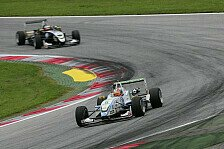 Formel 3 Cup - Stanaway erneut auf Pole-Position