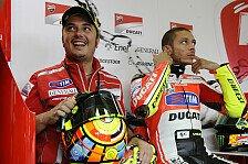 MotoGP - Uccio: Vale ist an sich eine lustige Geschichte