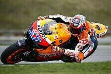 MotoGP - Neuerungen 2012: Karten neu gemischt