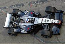 Formel 1 - Das große MP4-20 Kreuzverhör