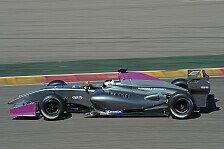 WS by Renault - Bilder: Formel Renault 3.5 - 2012