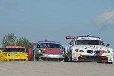USCC - BMW Team RLL zu Gast in Road America