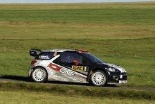 WRC - Räikkönen & Solberg wollen guten Abschluss