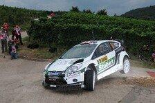WRC - Wilson lobt neue Australien-Route