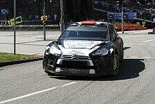 WRC - Räikkönen muss in Australien passen