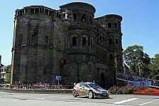 WRC - Interview - Hermann Tomczyk