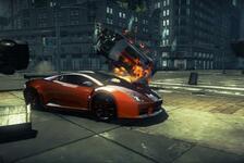 Games - Erster Trailer zur Ridge Racer Unbounded