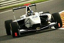 GP2 - Dillmann startet in Abu Dhabi für iSport
