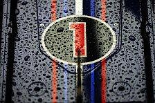 Formel 1 - Die Suche nach dem vermeintlichen Regen-Setup