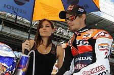 MotoGP - Backstage: Casey Stoner privat