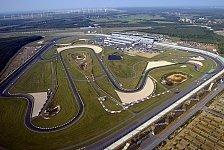 ADAC Formel Masters - Junge Talente bei KSWmotorsport