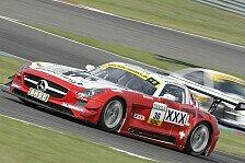ADAC GT Masters - Yokohama neuer Reifenlieferant