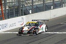 ADAC GT Masters - Erster Porsche-Sieg