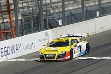 ADAC GT Masters - Abt: Titelchancen in beiden Wertungen