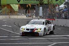 USCC - Plätze Zwei und Fünf für BMW