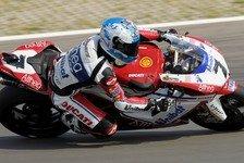 Superbike - FT1 - Checa mit Spitzenstart in Frankreich