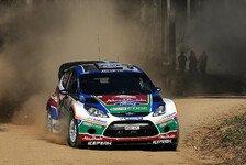 WRC - Ford: Teamorder möglich